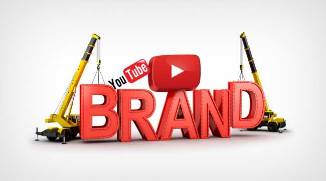 how to build your youtube brand