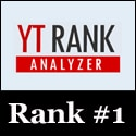 youtube ranking